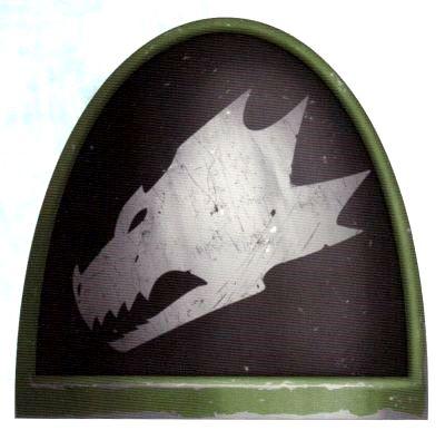 Salamanders chapter symbol