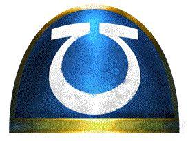 Ultramarines chapter symbol