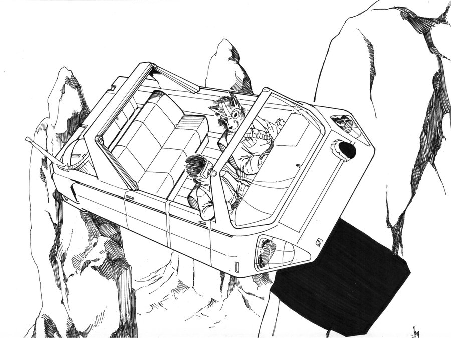Air raft by sabakakrazny d5i5m72