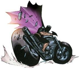 Ravencycle