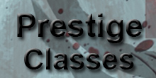 Prestige classes button