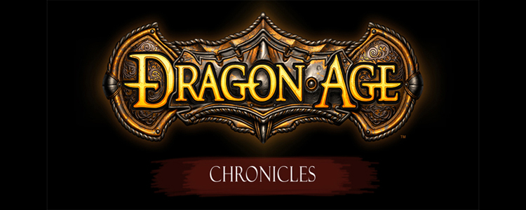 Dragon Age Chronicles