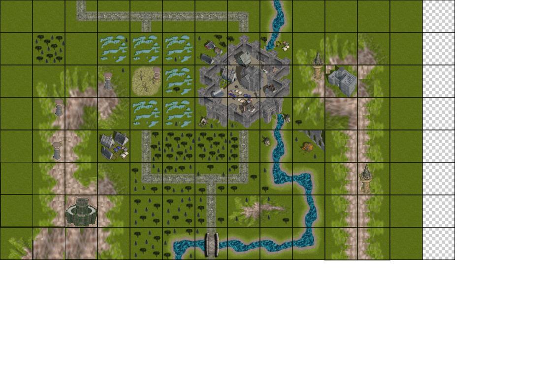 Main map mk2