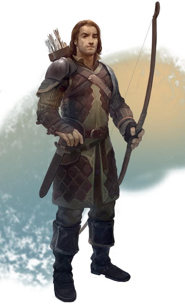 Archer by goshun d5d2kqp2