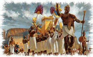 Darfar parade