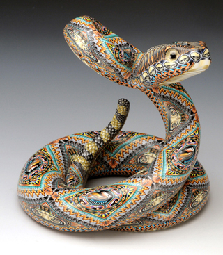 T rattlesnake