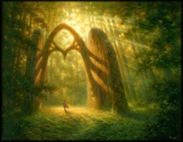 Gate faerie