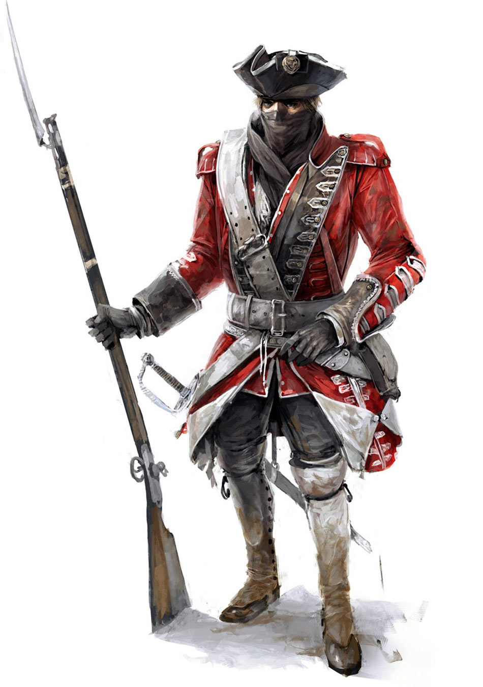 Ac3 british soldier
