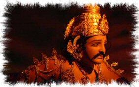 Vendhyan prince