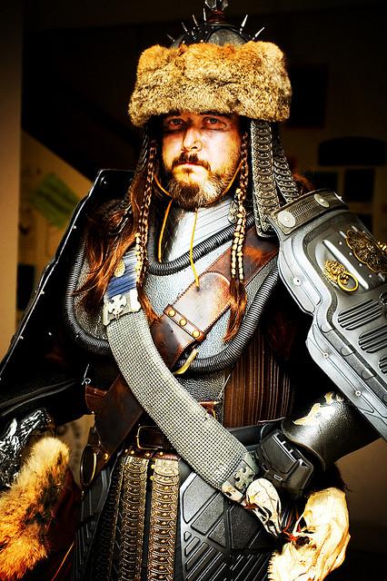 Far east merc leader
