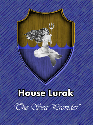 Lurak arms