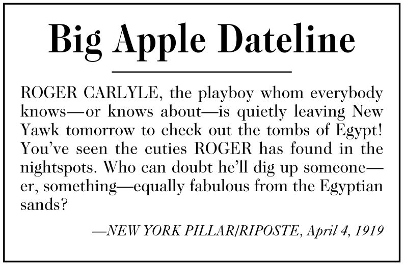 03   big apple dateline april 4  1919