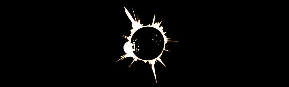 Heroes wallpaper   eclipse by ausgezeichen