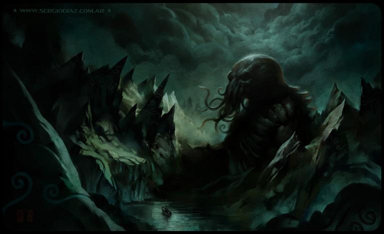 lovecraft horror essay example