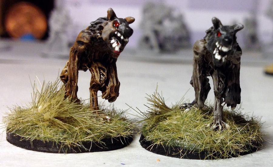 Khurasan unrepentant werewolf myst 203