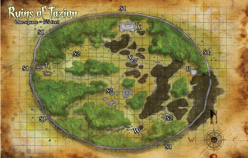 Tazion