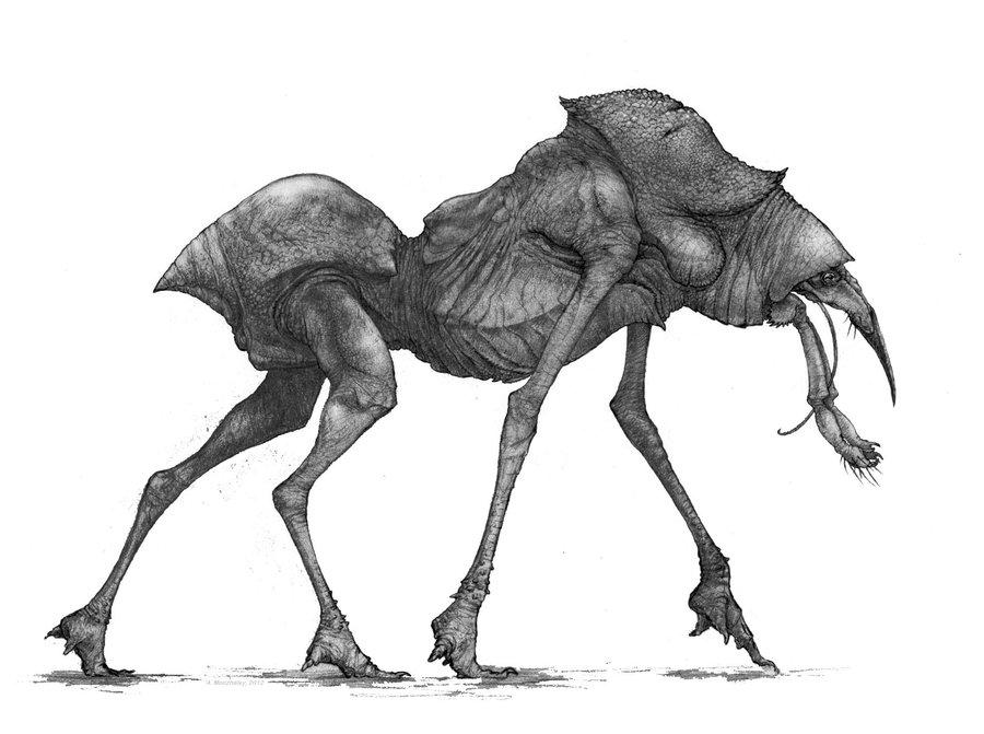 Nix hound by monopteryx d4y28yu