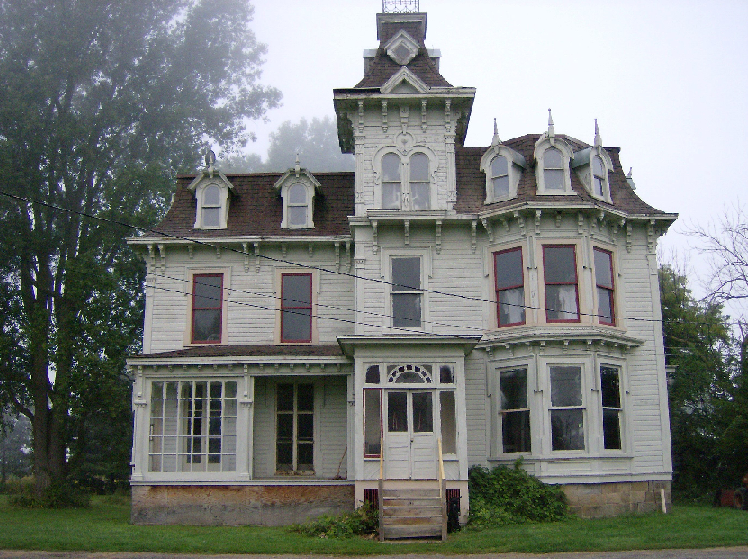 Reichardt mansion