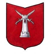 Korvosan guard emblem