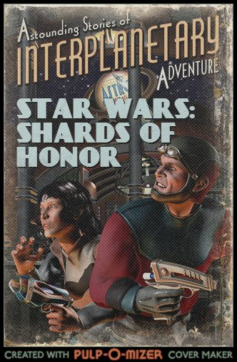 Pulp o mizer shards cover image