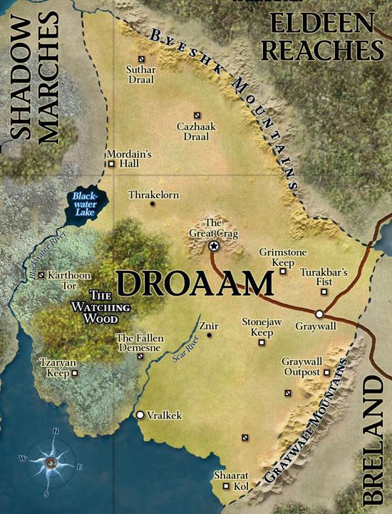 Droaam