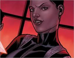 Maria hill bitch