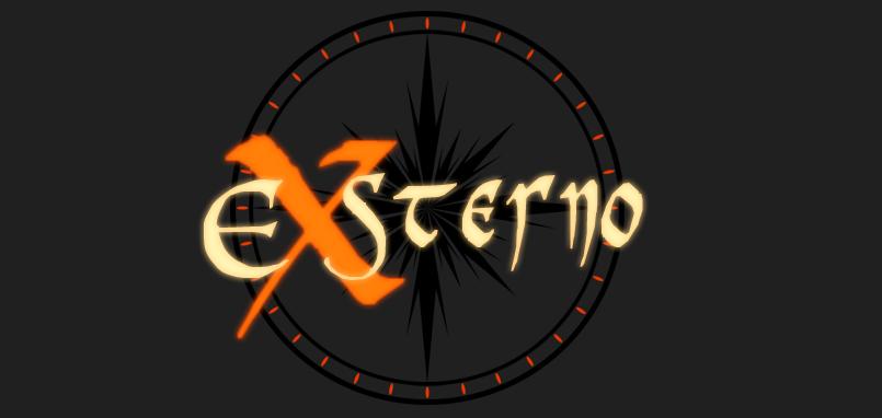 Exserno logo