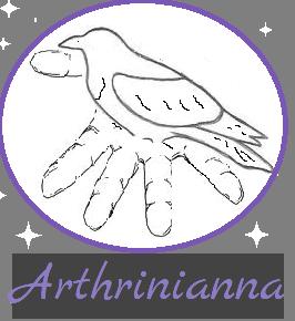 Arthrinianna