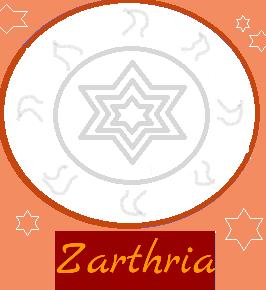 Zarthria
