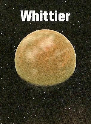 Whittier