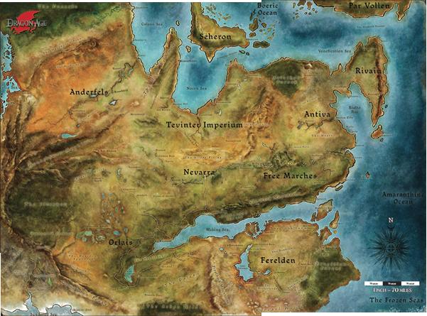 Da maps thedas