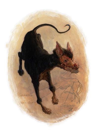 Delvehound