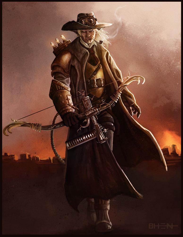 Warlord Shao