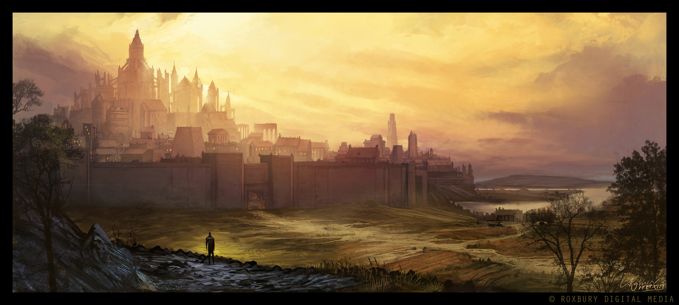 The imperial city by reneaigner d66drwj
