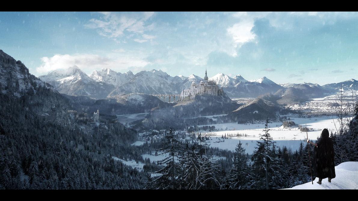 Winterway by machiavellicro d68qeyj