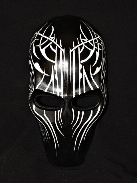 Stalker mask