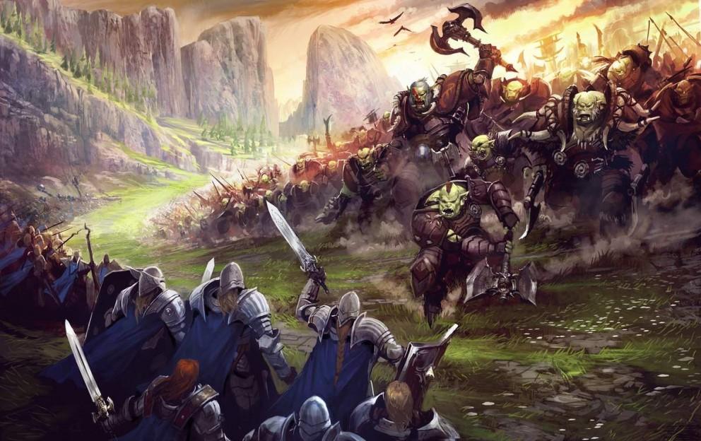 Orc battle 992x624