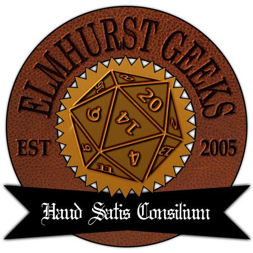 Elmhurst geeks logo 500