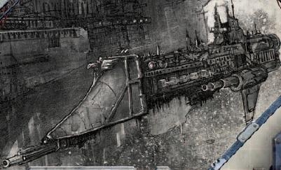 Tempest frigate