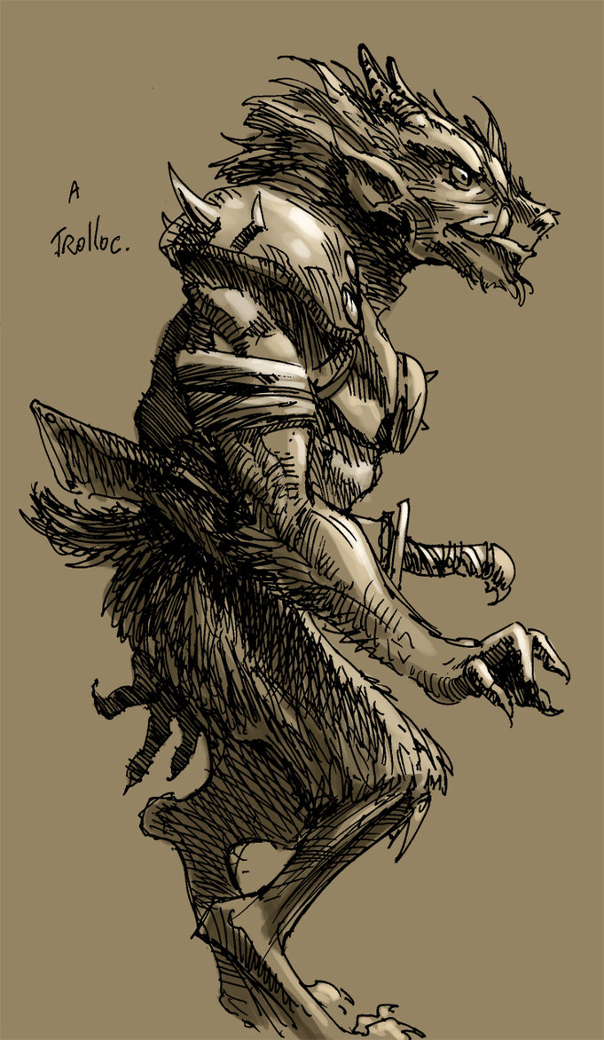 Trolloc by ianlir d4gkf54