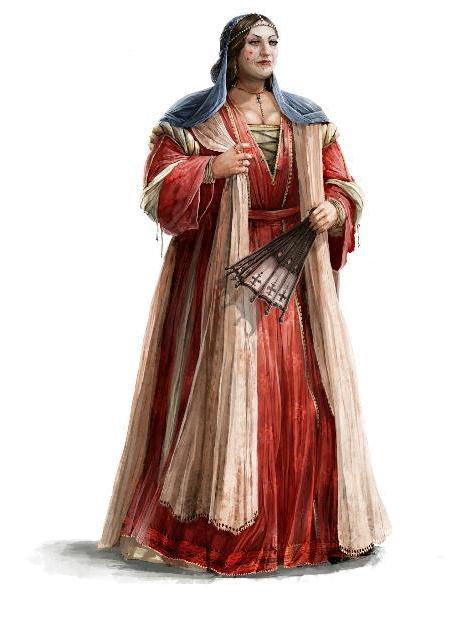 Archduchess marta d ganza