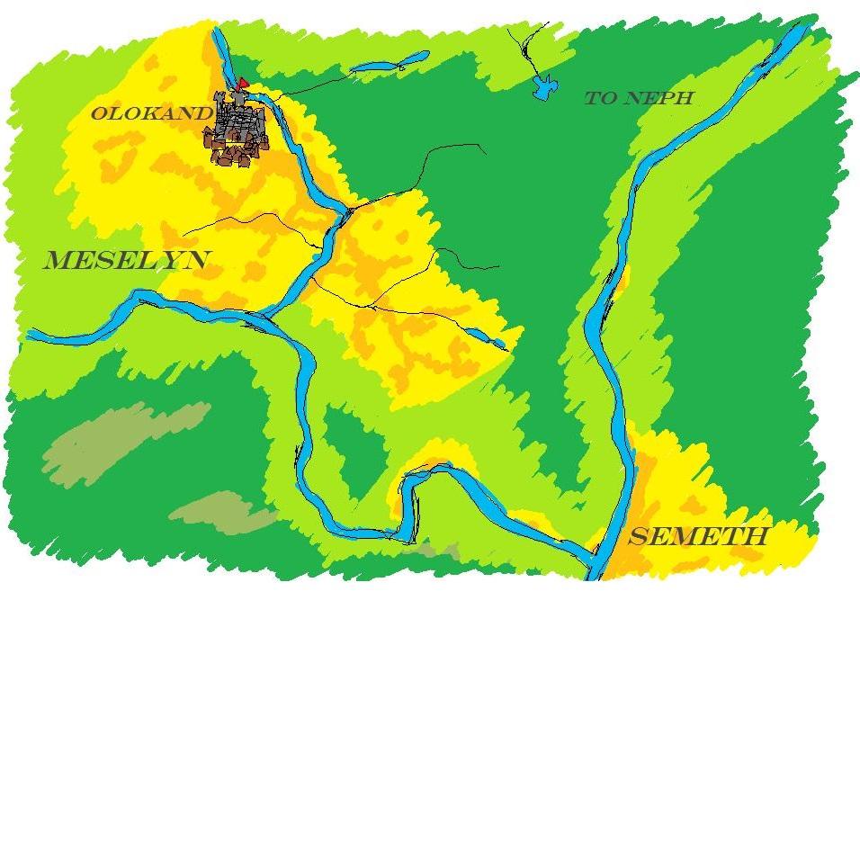 Kingdom of meselyn