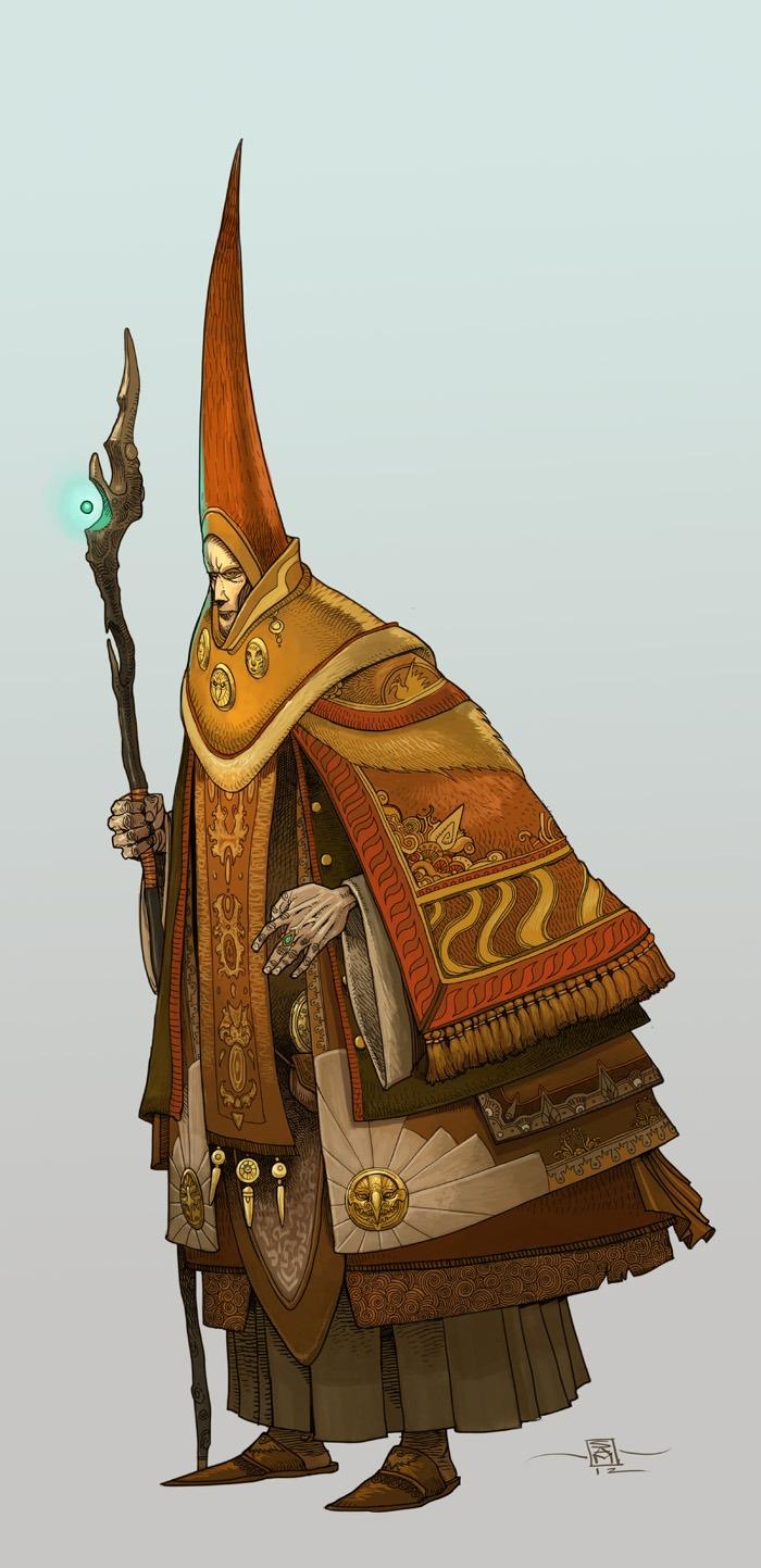 Stormwarden thyrmaster