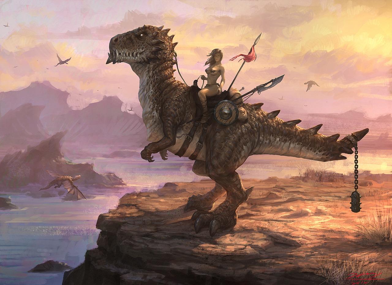 Amazons | Wars of the Black Alliance | Obsidian Portal