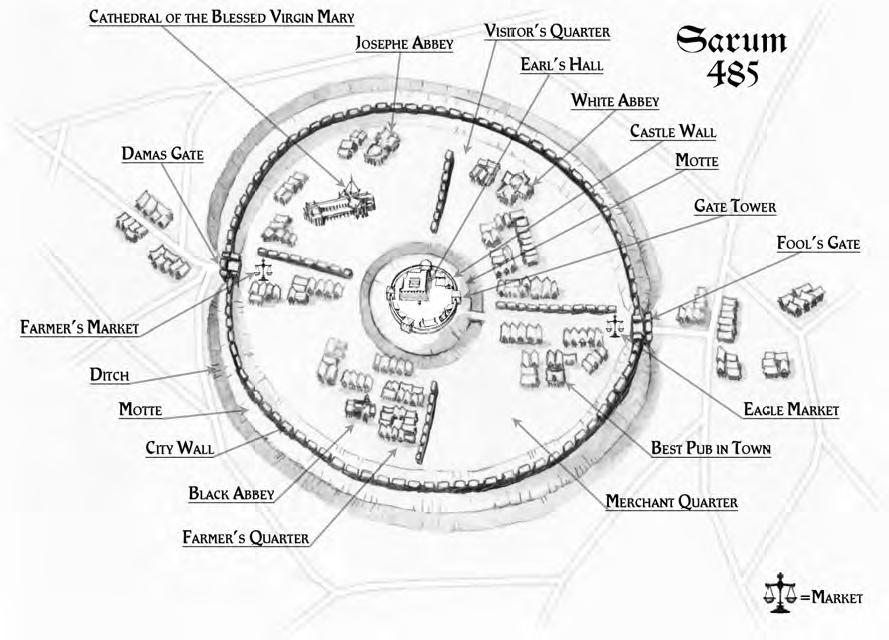 Sarum 485