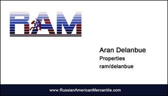 Aran card