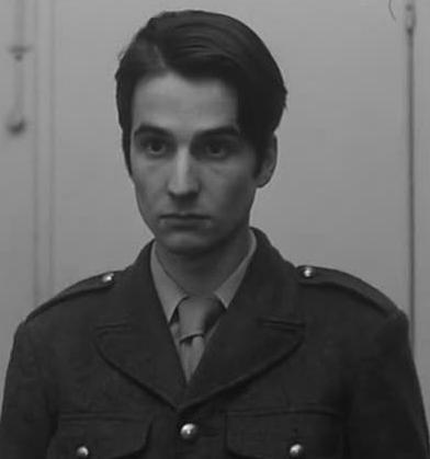 Gilbert in Russia, 1919