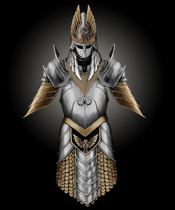 Sci fi fantasy heraldic armour armour 23 jpg r zd