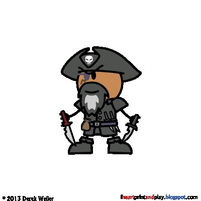 Dwarf rogue ragnarr 1.01  lp4