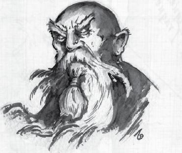 Yrgut the trapmaster